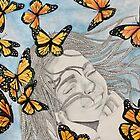 Flucht des Monarchen von InspiringLee