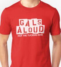 Gals Aloud Unisex T-Shirt