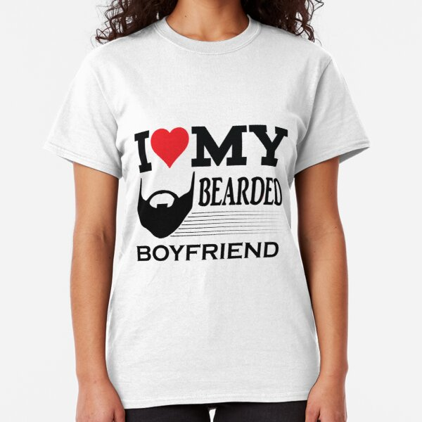 Funny Bearded Boyfriend Husband Pures Designs This Beard is Taken Gift Tank Tank Top