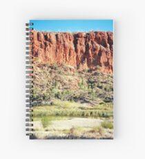 Glen Helen Spiral Notebook