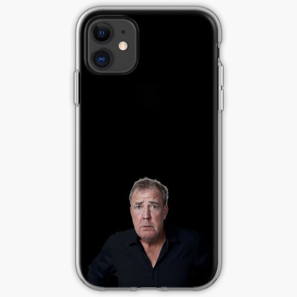 Jeremy Clarkson  iPhone Soft Case