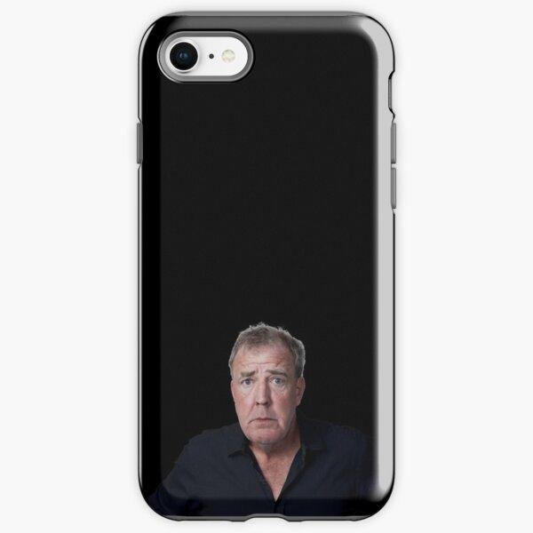 Jeremy Clarkson  iPhone Tough Case