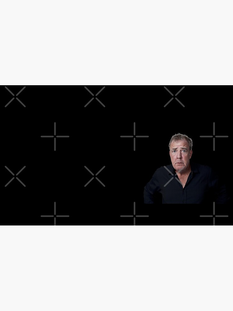 Jeremy Clarkson  by drivetribe