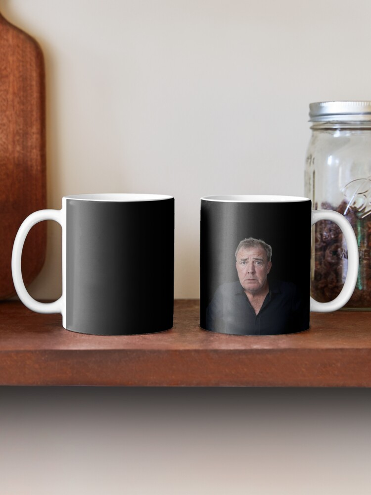 Alternate view of Jeremy Clarkson  Mug