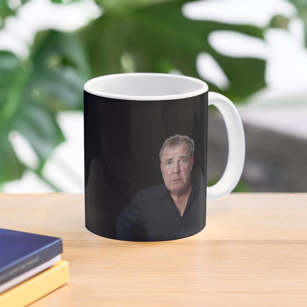 Jeremy Clarkson  Mug