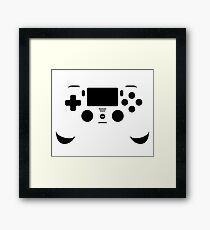 Video Games Framed Print