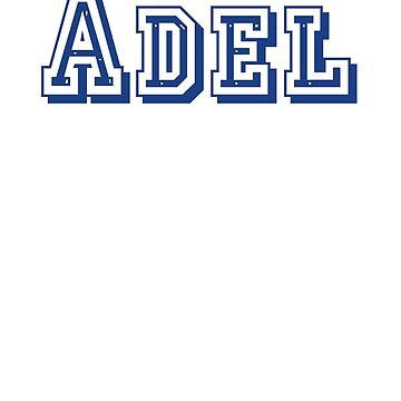 Adel by CreativeTs