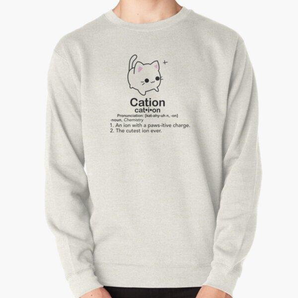Cation Sweatshirt épais
