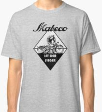 Mabeco Motorcycle Classic T-Shirt