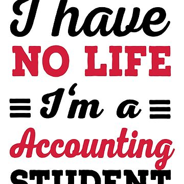Accounting Student by Vectorqueen
