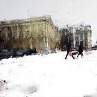 square white by Nikolay Semyonov