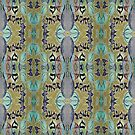 Mystic Beginnings pattern by hdettman