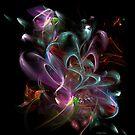 Mystical Bunch by Carolyn Staut