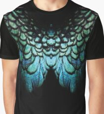 feathery necklace Graphic T-Shirt