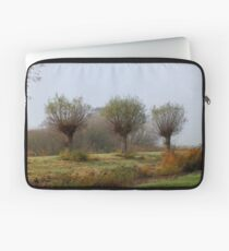 Autumn Scenes III Laptop Sleeve