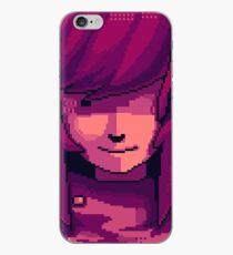 Jess Maes (VA-11 HALL-A) iPhone Case