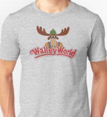 National Lampoon's - Walley World Logo HD Unisex T-Shirt