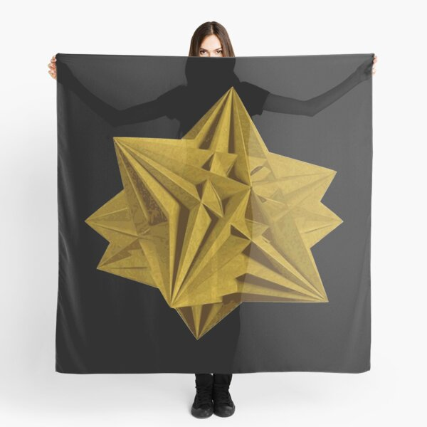 Origami Octahedron Decoration Box Making Tutorial - Easy DIY ...   600x600