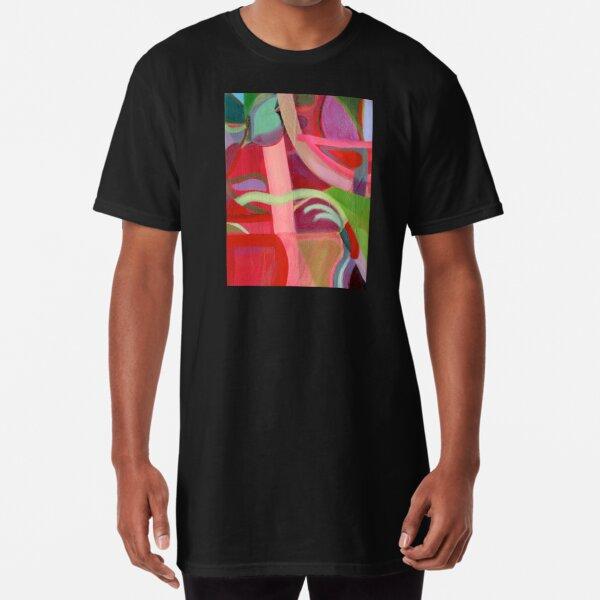 Lotus Long T-Shirt