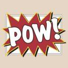 POW! by digerati