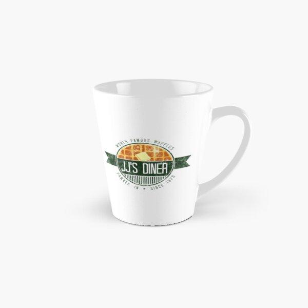 jj's diner - color Tall Mug