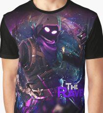 Raven Skin Epic!!!!! Graphic T-Shirt