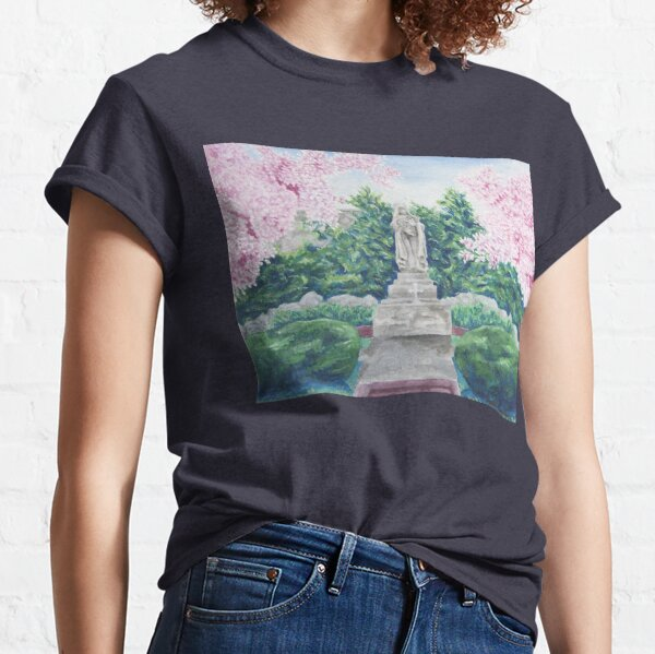St. Therese Magnolia Classic T-Shirt