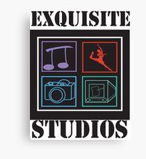 EXQUISITE STUDIOS Canvas Print
