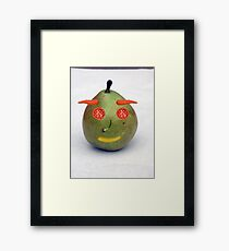 Fruit!!!  Framed Print