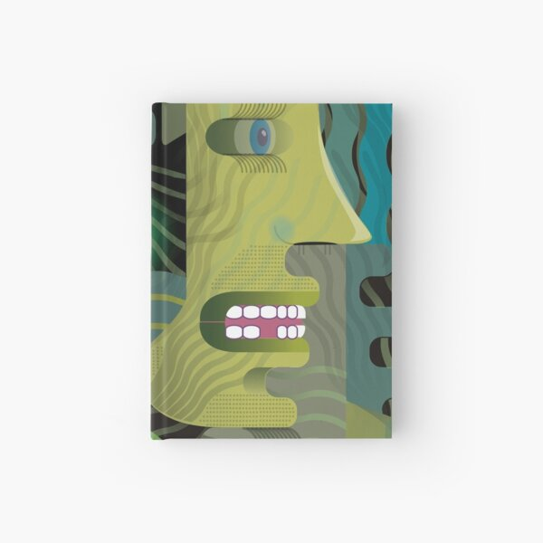 Father and Son Hardcover Journal
