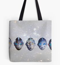 ultra siblings Tote Bag