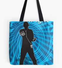i Fight Tote Bag