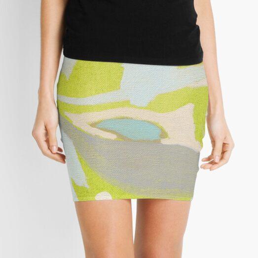 Bloom Mini Skirt