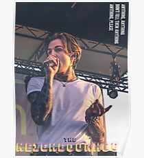 The NBHD Poster