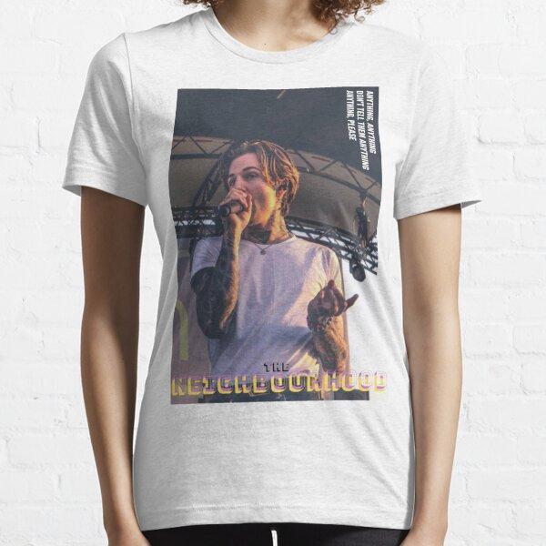 Le NBHD T-shirt essentiel