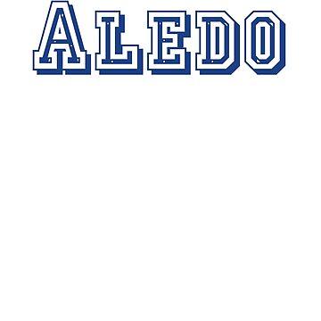 Aledo by CreativeTs