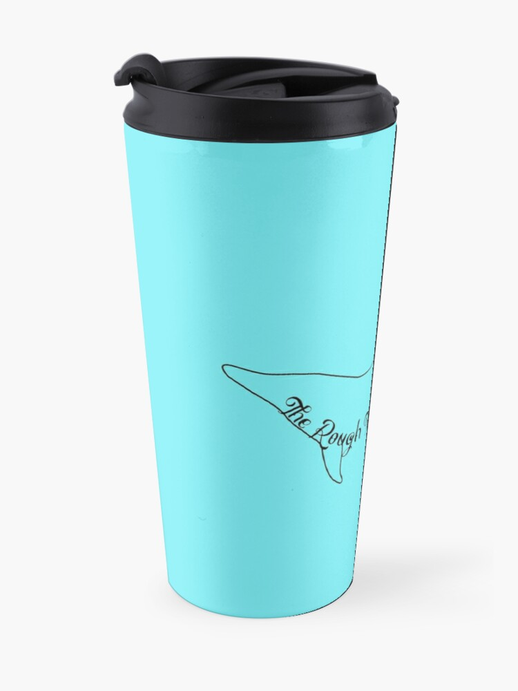 Alternate view of Logo  Travel Mug