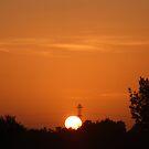 Sunset GB2 by zumi