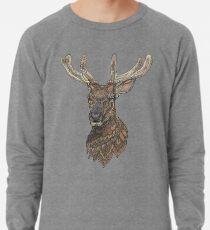 Reindeer Lightweight Sweatshirt