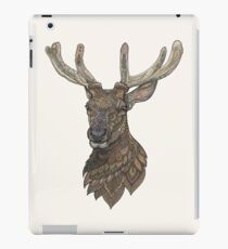 Reindeer iPad Case/Skin