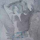 Sleeping by Catrin Stahl-Szarka