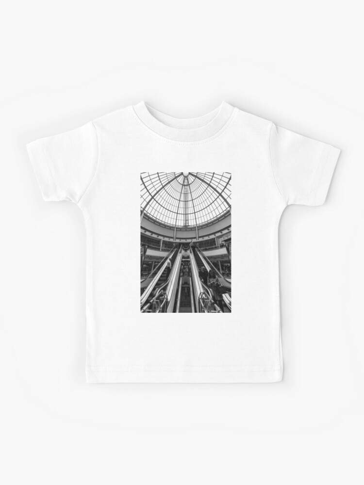 Canary Wharf classique 2020 T-shirt en coton