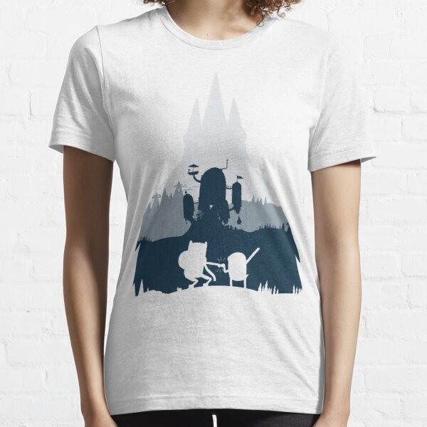 Ice King Silhouette Essential T-Shirt