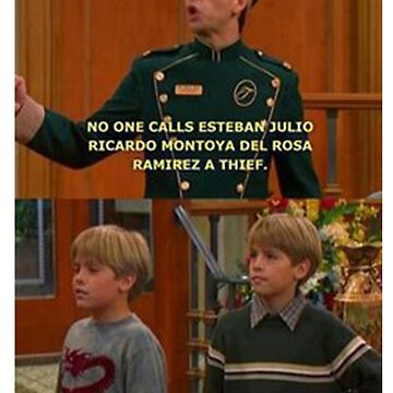 The Suite Life of Zack & Cody by ArieJan
