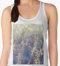 #landscape #nature #tree #season #outdoors #leaf #wood #flower #environment #field #sky #agriculture #horizontal #colorimage #plant #nopeople #autumn #day #ruralscene #scenicsnature #nonurbanscene Women's Tank Top