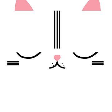 kitty by akazumaki