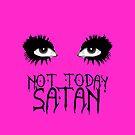 "Bianca Del Rio, ""Nicht heute, Satan!"" Drag Queen, RuPaul's Drag Race von vixxitees"