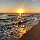 Florida Sunset, Panama City Beach, FL by EricaRobbin