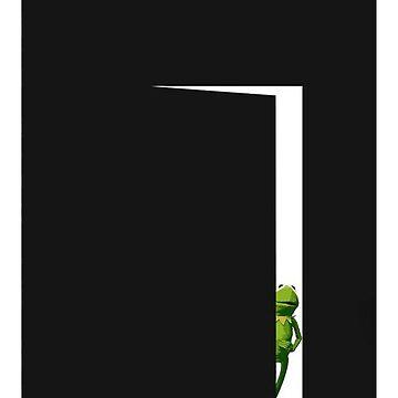 Kermit The Frog by ArieJan