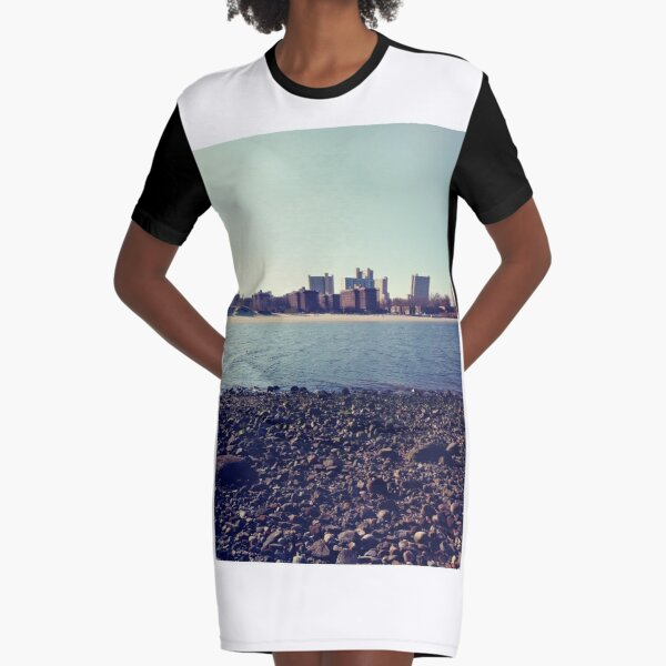 #landscape #nature #tree #season #outdoors #leaf #wood #flower #environment #field #sky #agriculture #horizontal #colorimage #plant #nopeople #autumn #day #ruralscene #scenicsnature #nonurbanscene Graphic T-Shirt Dress